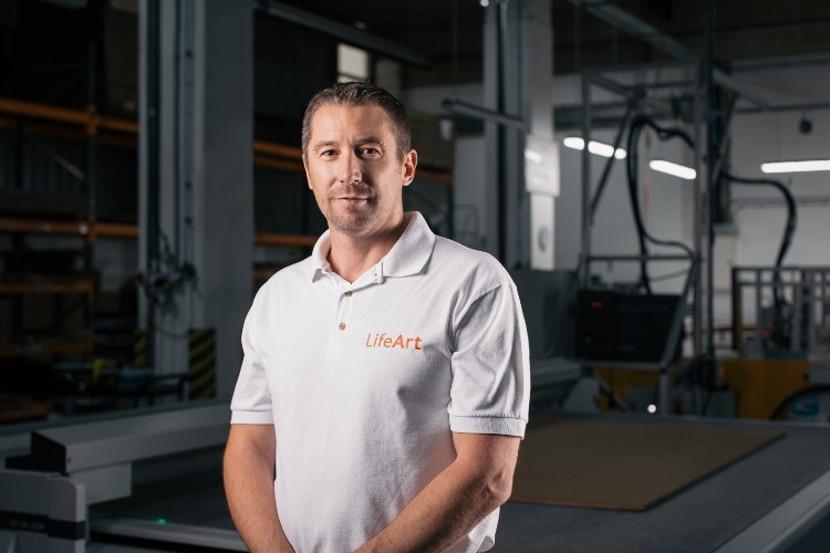 LifeArt Environment and Corporate Affairs Director to help transform UK coffin market
